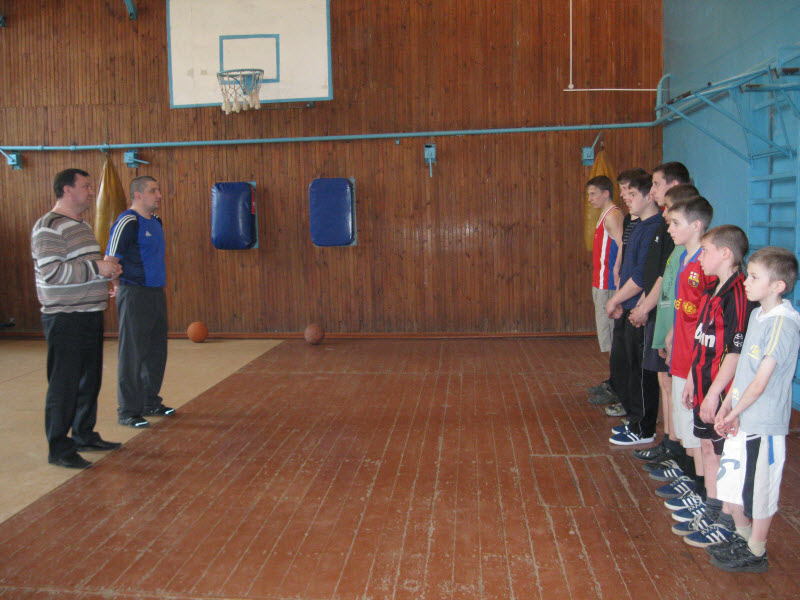 детская юношеская спортивная школа олимпийского резерва по боксу Копейского городского округа