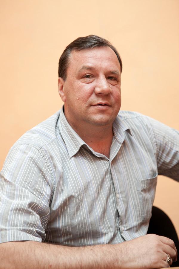 Монов Сергей Владимирович