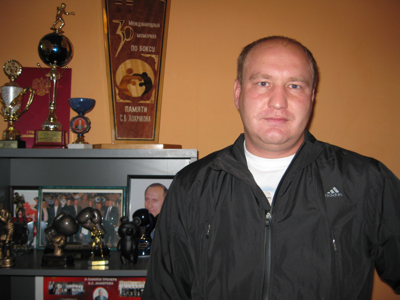 Нигаметзянов Александр Миннегалиевич